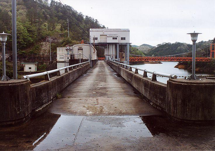 中国-王泊ダム