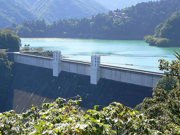 「小河内ダム」の画像検索結果